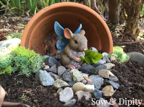 Garden Design Garden Design with DIY Ideas How To Make Fairy