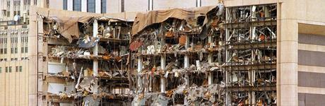 Oklahoma City Bombing: Remember Their Names