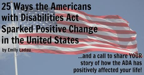 essay on americans with disabilities act