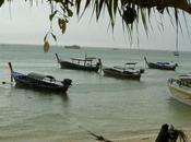 Island Hopping Andaman