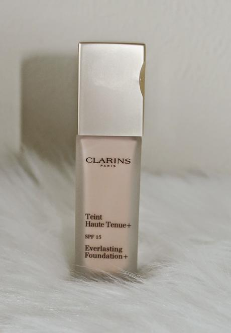 Review Clarins Everlasting Foundation Amp Instant Light Lip