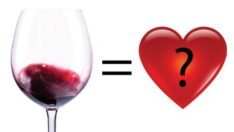 Moderate Drinking Doesn't Help Your Heart