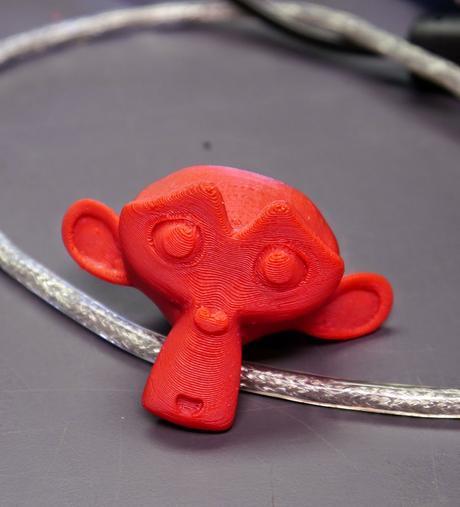 3D Printing Magic