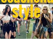 Coachella 2015 Style Report
