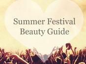 Summer Festival Beauty Guide With Kiehls