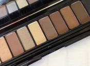 Review L'Oreal Palette Nude Beige Eyeshadow Palette.