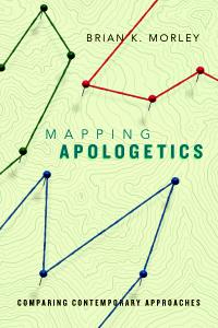 Mapping Apologetics Cover Image
