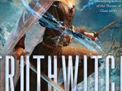 Book Finds: Truthwitch Hunter