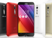 Asus Zenfone Android Smartphone with Lands India