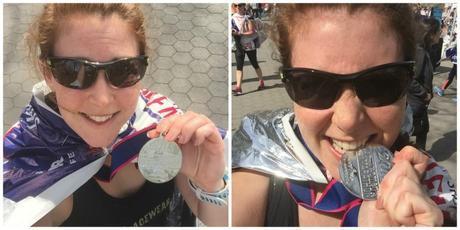MORE FITNESS SHAPE Women's Half-Marathon Recap via @FitfulFocus