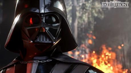 Destruction in Star Wars: Battlefront will be less than it was in Battlefield