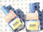 Konad Classic Jeans Nail Collection Review