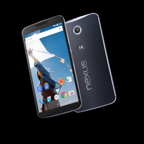 Project Fi Mobile phone network will only be offered to Nexus 6 handset owners