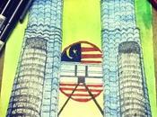 Patronos Twin Towers- Malaysia