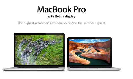 The New Macbook Pro 13 Soon To Be Released