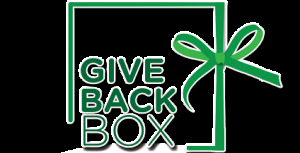The Give Back Box – A Convenient Way to Donate by Mail