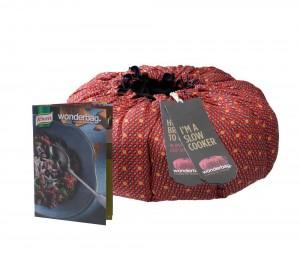 Wonderbag – Works like a Crock Pot with no Electricity!