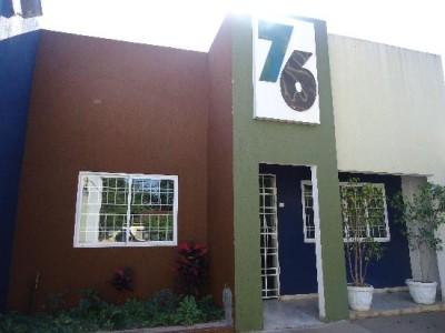 Hostel 76: Awesome New Hostel in Foz Do Iguacu, Brazil
