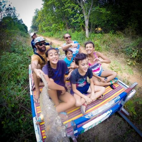 Things to Do in Cambodia with Kids (Besides Angkor Wat)