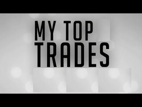 Top Trade Review – April