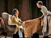 Opera Review: Old-Fashioned Wedding
