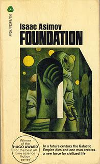 Foundation Group Read Part 1 (of 2)