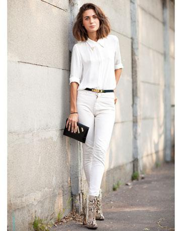 2012: Craving Part Two: All white