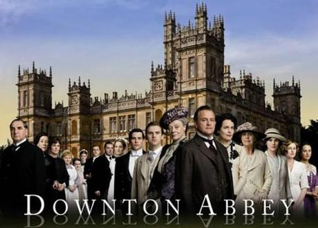 Downton Abbey: Season Two premieres in America, liberals overjoyed, Twitter overrun