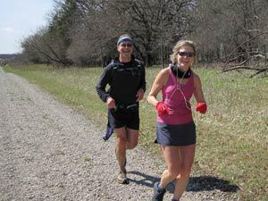 Across The Years 2011 Race Report – Julia Aistars