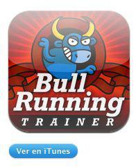 Coming to Sanfermines? Try Bullrunning Trainer!