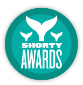 Kristin's Nominated for a Shorty Award & Photoshoot Update