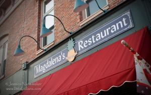 Corydon, Indiana: Magdalena's Restaurant and Cafe