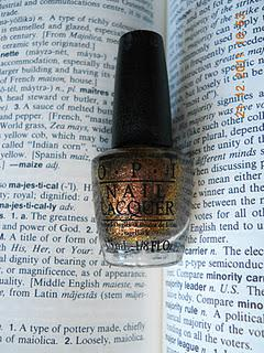 OPI The Muppets Mini Collection Review