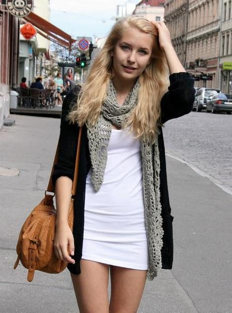 PERSONAL STYLE | An Interview with Kristiana Vasarina