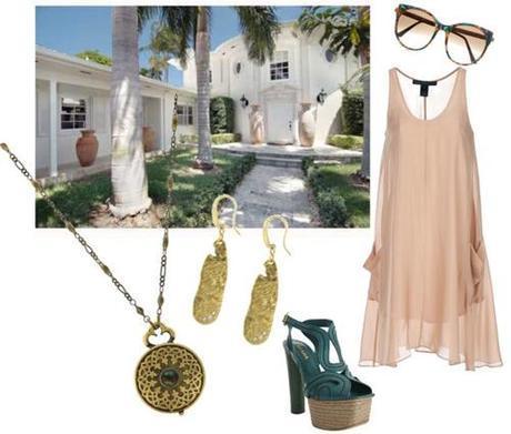 TRU MiamiStyling Forward: Chic Silhouettes of Spring in TRU Fashion