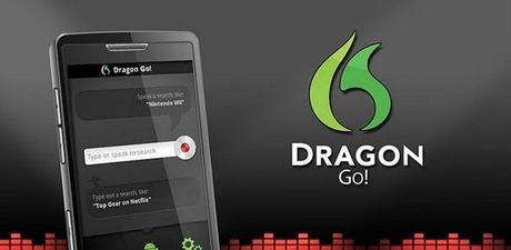 Dragon Go! Best Alternative To Siri Now Availbale In Android Market