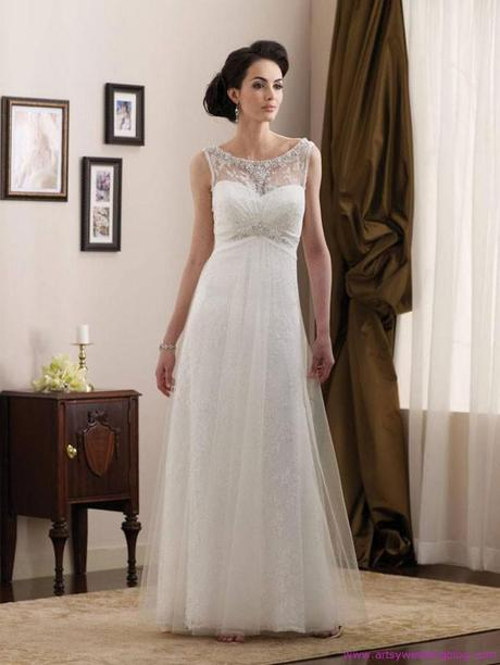 Guide You to Find the Most Suitable Wedding Dress Style Matching Your Flavor