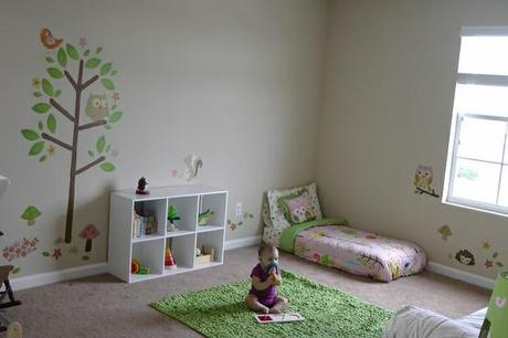 http://en.paperblog.com/kids-rooms-montessori-inspired-121418/