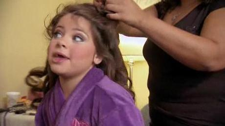 Toddlers & Tiaras: I Want My Ni-Ni! It's Lollipops and Gumdrops and Drag Queens. Makenzie's Back! Halleloo!