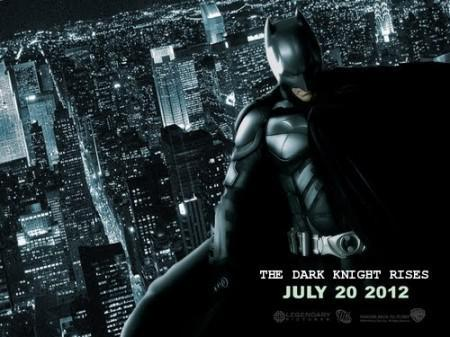 First showings of The Dark Knight Rises already sold out