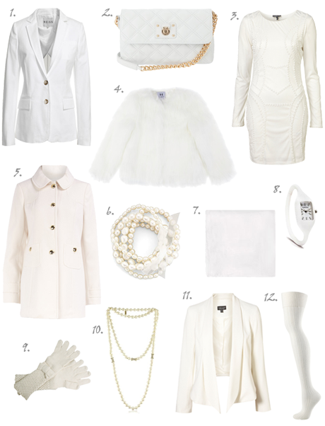 A lust for winter white