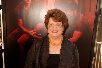 Charlaine Harris at SleuthFest 2012