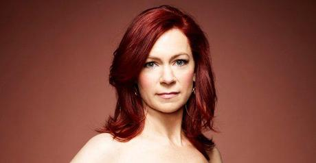 Carrie Preston HBO