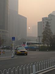 Breathing Easier? New Stricter Air Pollution Standards for Beijing