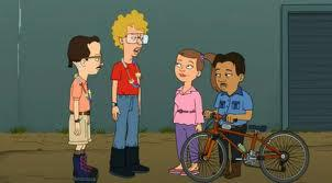 Napoleon Dynamite: Animated Series