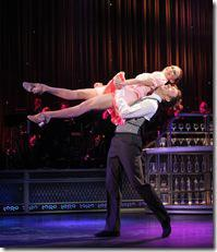 Review: Come Fly Away (Broadway in Chicago)