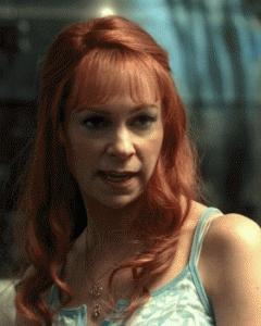 Carrie Preston as Arlene Fowler