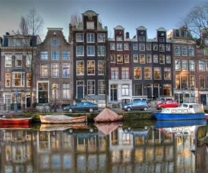 Four museums unite to explore Amsterdam's heritage