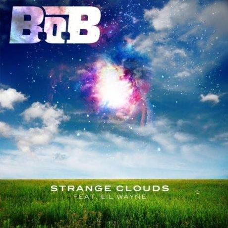 B.o.B Strange Clouds Remix T.I & Young Jeezy