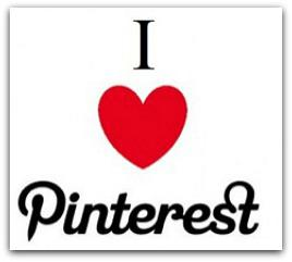 6 Reasons To Become A Pinterest Fan Immediately!